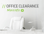 Office Furniture Clearance Kent