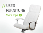 Used Office Furniture Kent